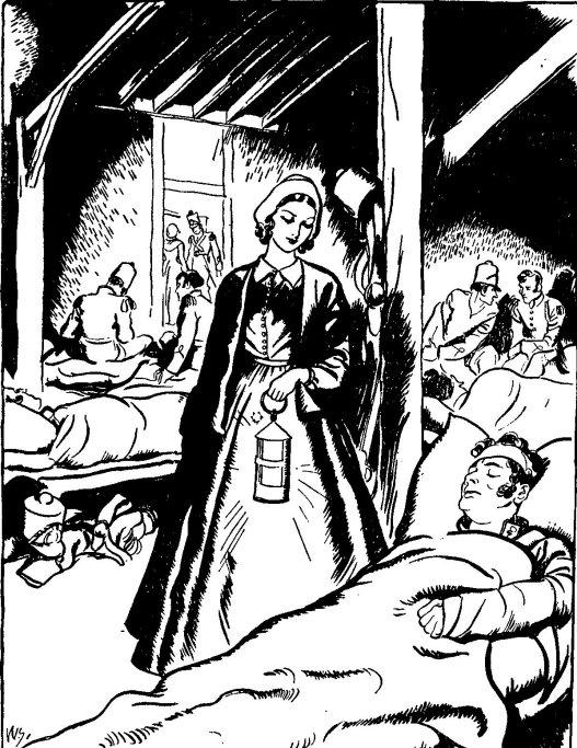 9ffc808e05e97 Florence Nightingale