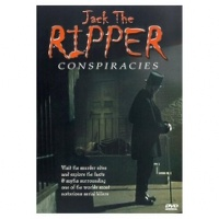 Jack the Ripper Conspiracies DVD