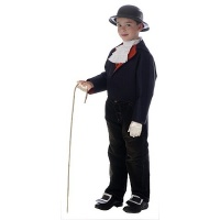 Victorian Gent Tailcoat