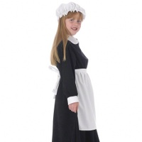 Servant Girl Apron